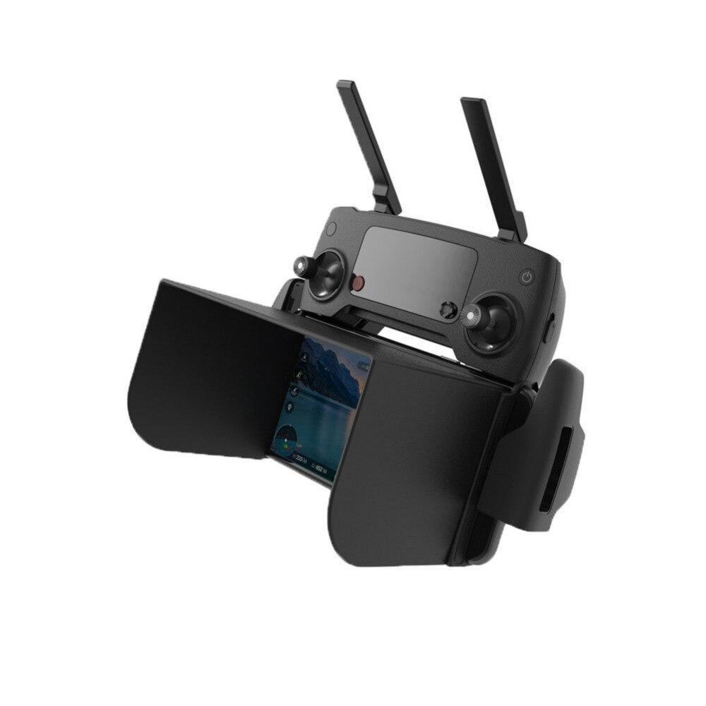 Солнцезащитный козырек для пульта mavic pro недорогой заказать очки гуглес для бпла в каспийск