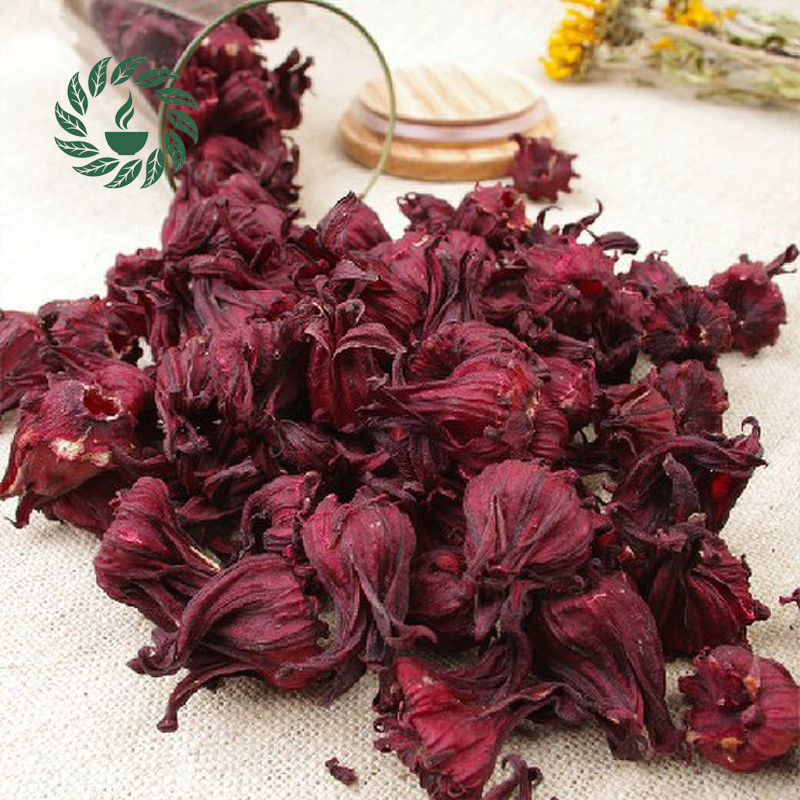 Top class Roselle Tea 250g ,Natural Hibiscus Flower Tea,Health Care Tea,Weight Loss Dried Flowers `