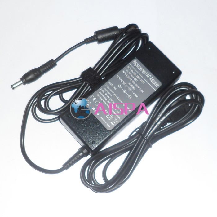 AC Adapter for Lenovo IdeaPad Z360 Z460 Z560 Z565 Charger Power Cord Supply PSU