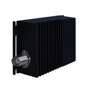 Image 3 - 5 Вт 10 км дальний трансивер vhf uhf 433 мгц радиочастотный передатчик и приемник rs232 rs485 радио модем для телеметрии rtk scada