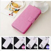 Для Nokia XL X L Dual SIM RM-1030/RM-1042 Телефон мешок Роскоши Filp PU Кожаный Чехол Для Телефона С Цветок Лошадь Защитный случае
