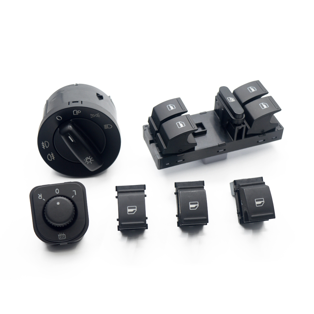 Button Switch with Light 800T-PB16 6months Warranty