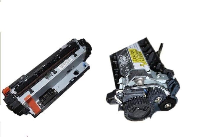 Fuser unit for HP M600 M601 M602 RM1-8396 220V