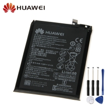 Original Replacement Battery For Huawei P20 EML-AL00 Honor 10 HB396285ECW Genuine Phone 3400mAh