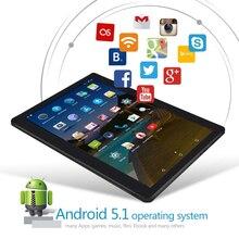 Yuntab 10.1 »K107 телефонный звонок Tablet 1 ГБ + 16 ГБ quad-core Phablet с двойной Камера разблокирована dual sim карт Bluetooth GPS
