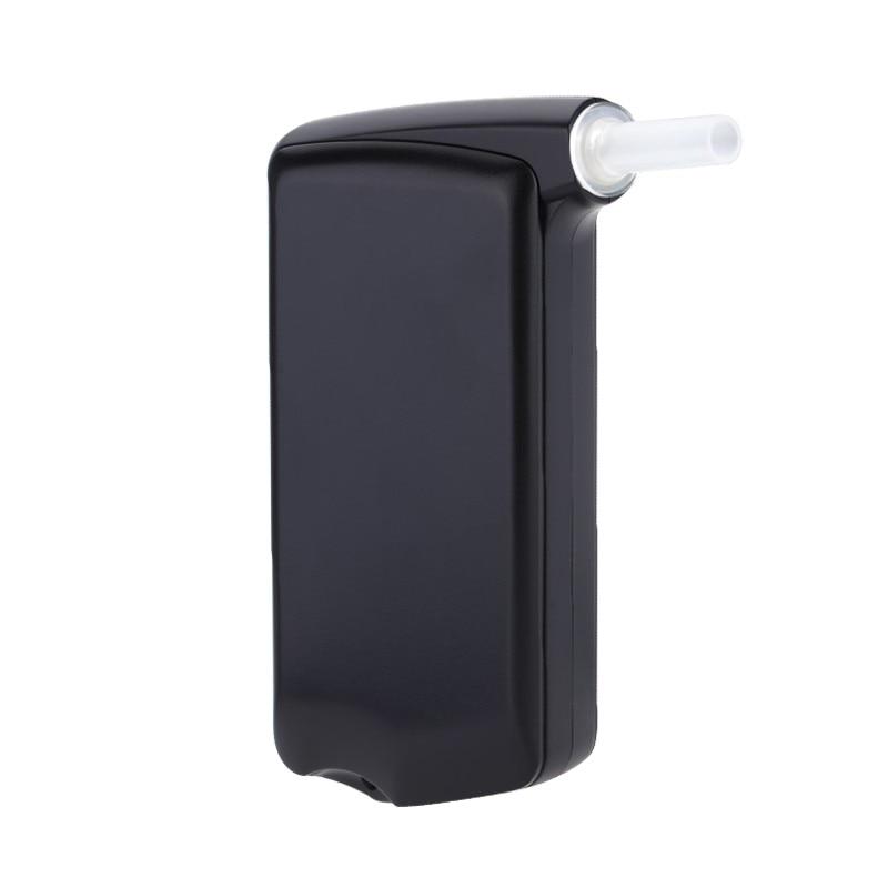 GREEWNON цифровой тестер алкоголя в дыхании Алкотестер AT858F датчик топливных элементов детектор алкоголя