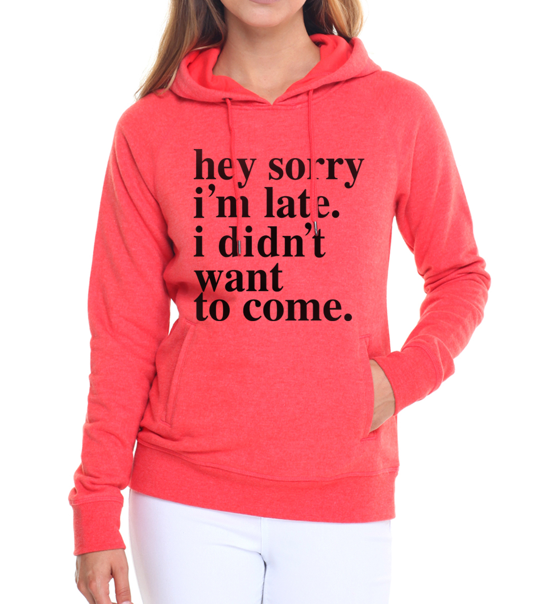 Online Get Cheap Funny Sweatshirt Slogan -Aliexpress.com | Alibaba ...
