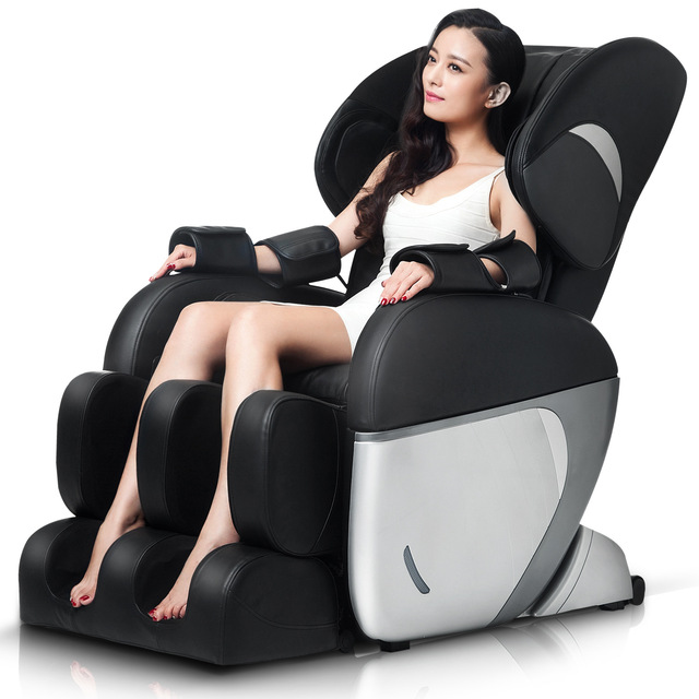 Authentic Massage Chair Home Body Capsule Special Offer Zero Gravity 3D -6896