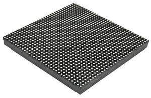Image 3 - Free shipping  rgb dot matrix module led p6 32x32 full color hub75 1/8S  for outdoor led tv wall