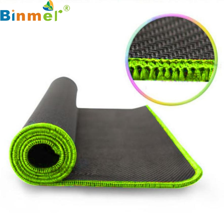 Top Quality Durable in Use 600*300 *2mm PC Laptop Computer Rubber Gaming Mouse Pad Mat Large Size 18Mar13