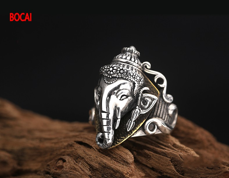 925 sterling silver jewelry Thai silver restoring ancient ways Thailand import of lions The king of beasts ring europe type restoring ancient ways the flag of non woven fabrics do old sitting room the bedroom tv setting wall paper sweet