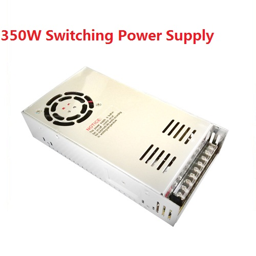 24V 14.6A 350W Power Supply Switching Led Driver Transformers 110v 220v AC to DC transformers маска bumblebee c1331