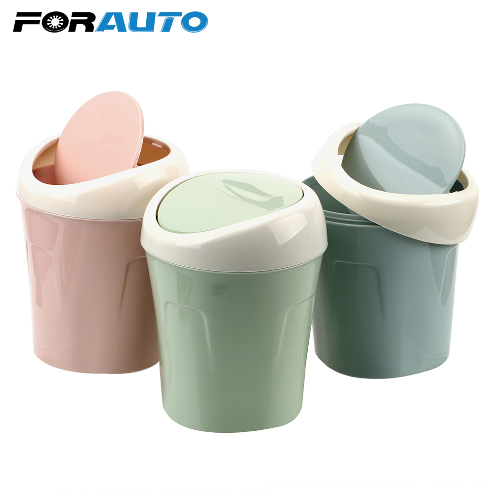 Car Trash Can Car-styling Garbage Can Trash Container s