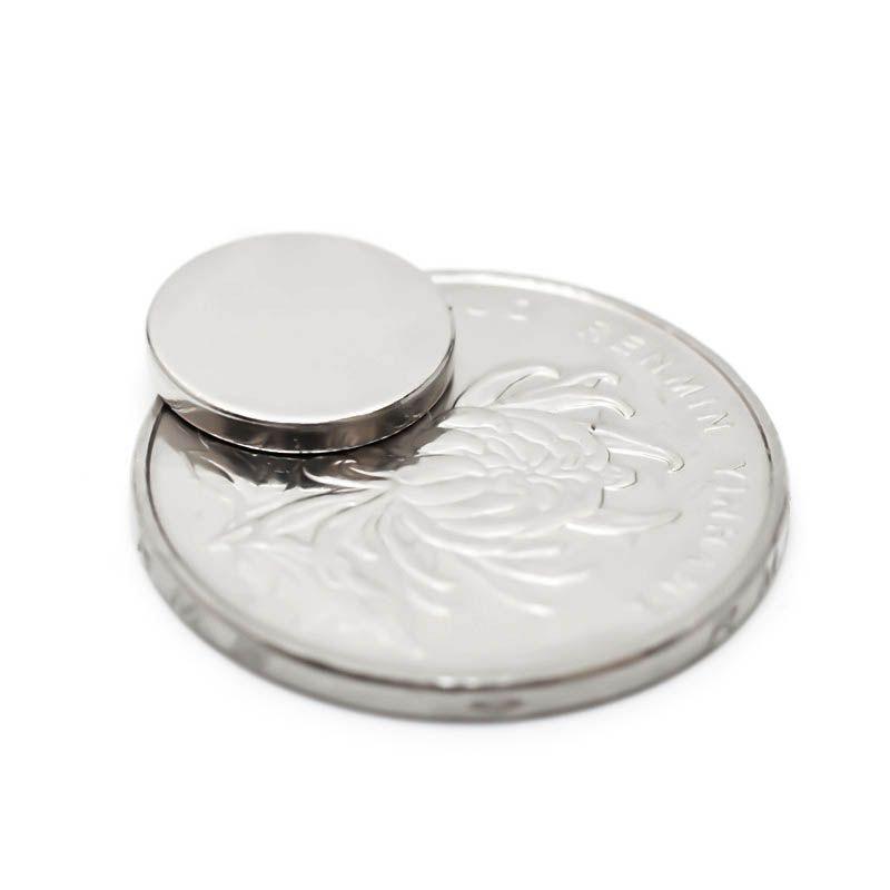 10/20/50/100pcs N50 x 2mm Strong Round Magnets Dia 12x2mm Neodymium Magnet Rare Earth Magnet 12*2mm mc10ep139dwr2g soic 20 7 2mm mc10ep139dw
