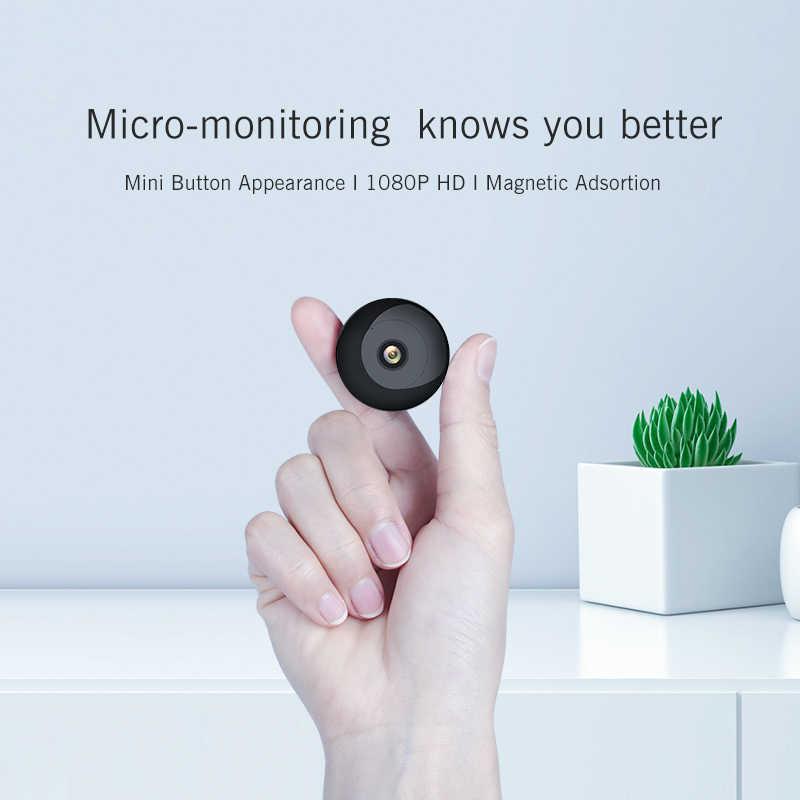 Meisort Wifi мини <b>ip</b>-<b>камера</b> 360 градусов Домашняя ...