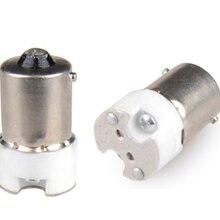 BA15S к MR16 светильник адаптер BA15S к Gu5.3 G4 G5 лампа держатель конвертер, CE Rohs, установка MR16 лампа в BA15S светильник разъем