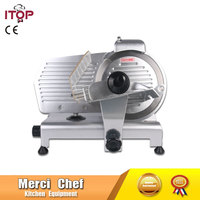 Food Machine Commercial Meat Slicer Household Electric Meat Cutter Sliceable Pork Frozen Meat Cutter Slicer Cutting