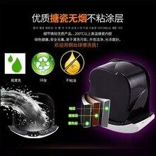 Корейский современный oil-Free Air фритюрницы бытовые Фрайер большой емкости машина фри многофункциональный жареные