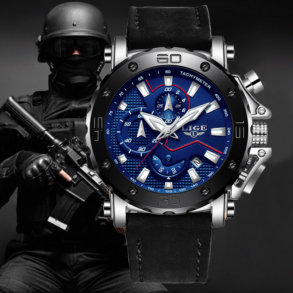 G-Choque-Rel-gios-Homens-estilo-Militar-Do-Ex-rcito-Mens-Watch-Reloj-Presente-Digital-Led 副本