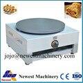 Gas crepe maker_pancake machine_scones maschine  crepe maschine für verkauf-in Küchenmaschinen aus Haushaltsgeräte bei