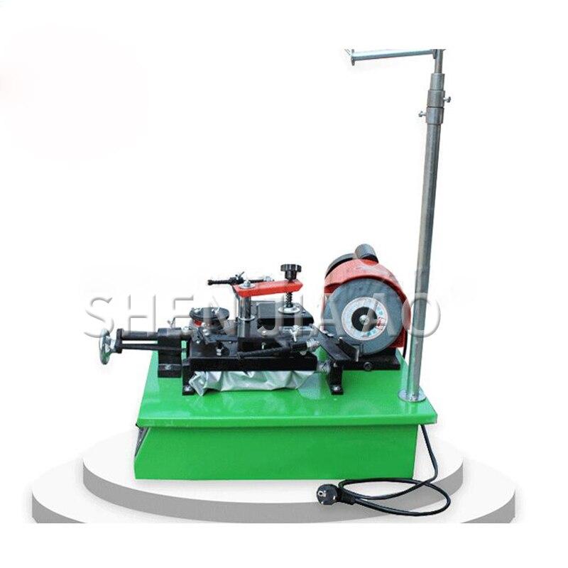Qk-5 en acier scie Machine de découpe petite automatique lame de scie rectifieuse carbure bande scie lame meulage dentelé Machine 220 V
