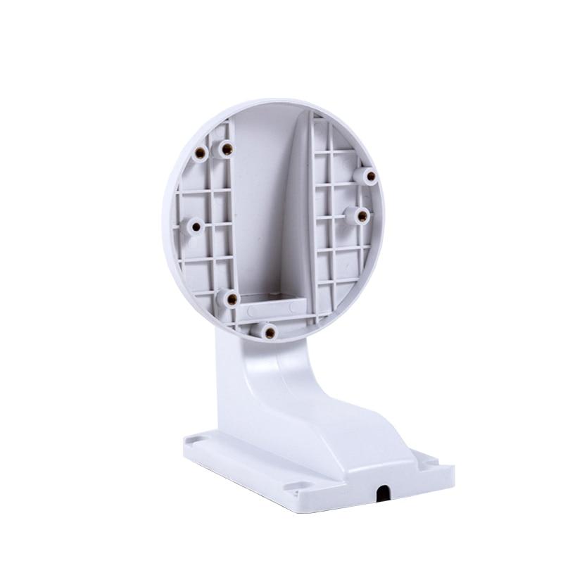 PANDUN monitoring hemisphere bracket hemisphere camera wall mounted lifting bracket monitoring ball machine plastic bracket