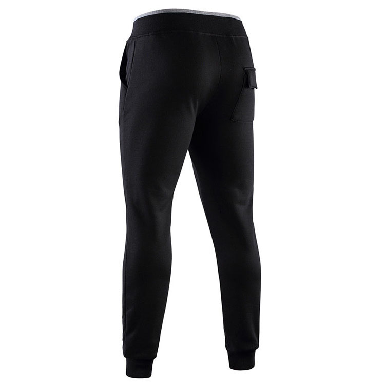 Aolamegs Men Sweatpants Outdoors Wear Casual Joggers Pants 2017 New Joggingrunning Mens High Quality Sportswear Gyms Clothing (4)