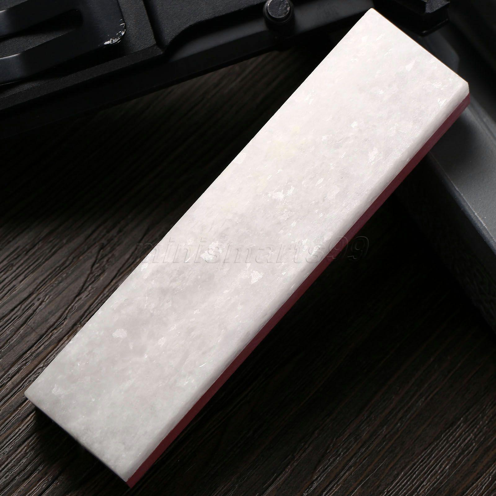 3000 & 10000 dvostruka bočna oštrica kamena uljni nož za oštrenje - Kuhinja, blagovaonica i bar - Foto 2