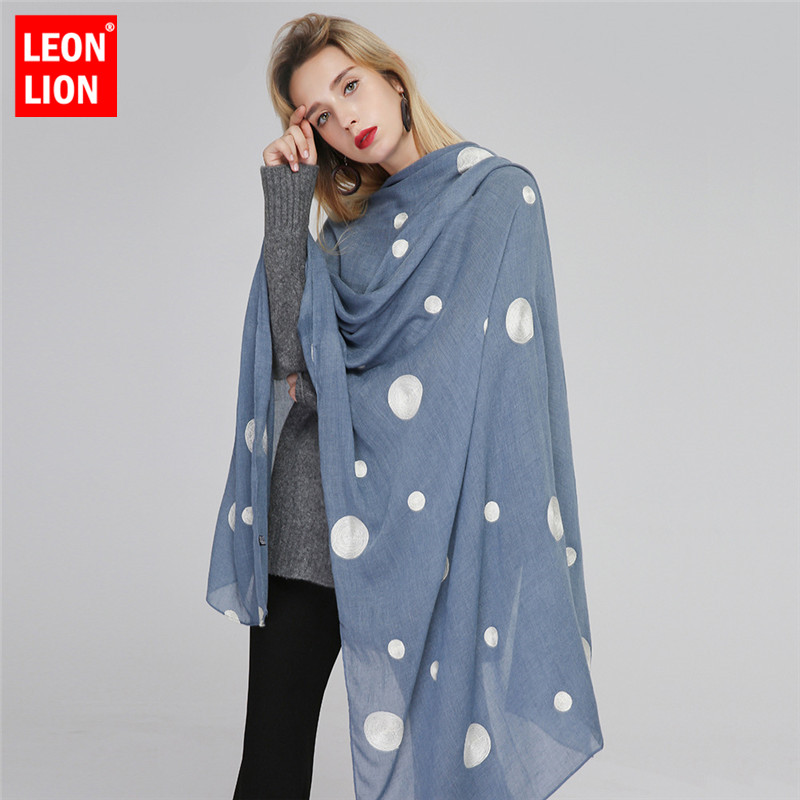 High Quality Cotton And Linen Women Long   Scarf   Elegant Fashion   Scarf     Wrap   Ladies Shawl Large   Scarves   Size 180*90cm For Spring