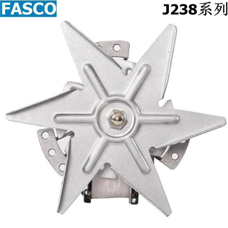 Direct dry incubator oven oven high temperature pellet fan special H class fan hot cabinet fan J238