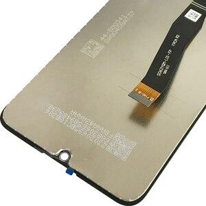 Image 4 - AAA экран для Huawei P30 lite ЖК дисплей с рамкой сенсорный экран дигитайзер для HUAWEI NOVA 4E ЖК дисплей MAR LX1 LX2