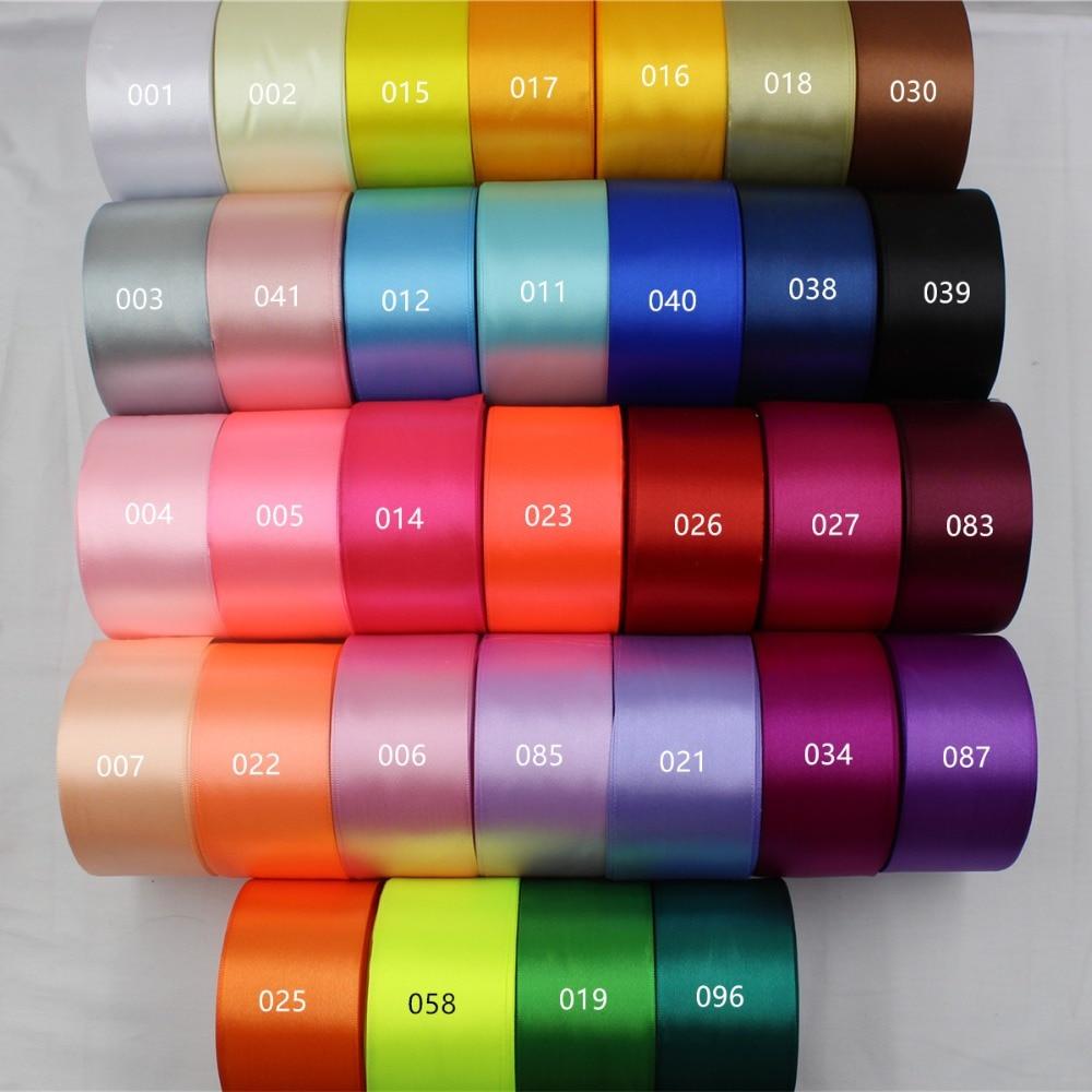 атласная лента 50 мм купить в Китае