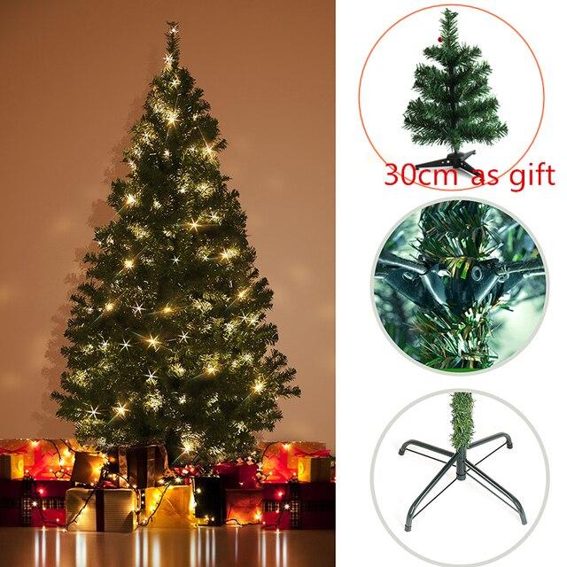 ce9f97bbd55 210 Metro 800 cm árbol de Navidad Artificial 2