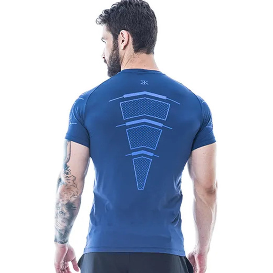 Men Workout Shirt 103