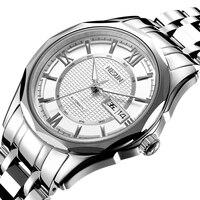 Nesun Japan Seiko NH36A Automatic Movement Switzerland Watch Men Luxury Brand Men S Watches Sapphire Relogio