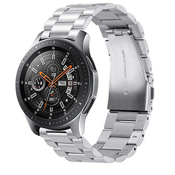 ASHEI 22mm Metal Watchband For Samsung Galaxy Watch 46mm Band Stainless Steel Strap For Samsung Gear S3 Classic/Frontier Bands