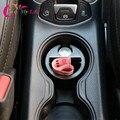 1 Peça Caixa de Moeda Titular Do Cartão de Carro Caixa de Luva Do Carro para Cadillac CT6 ATS-L XTS SLS para astra g Mokka Opel astra h astra J Acessórios