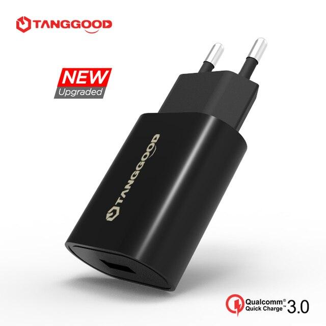 Зарядное устройство Tanggood Subito S3 QC3.0/18W