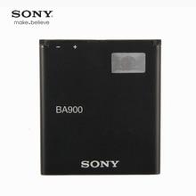 Original Phone Battery For Sony Xperia TX LT29i J ST26i / L S36h C2104 C2105 AB-0500 BA-900 1700mAh