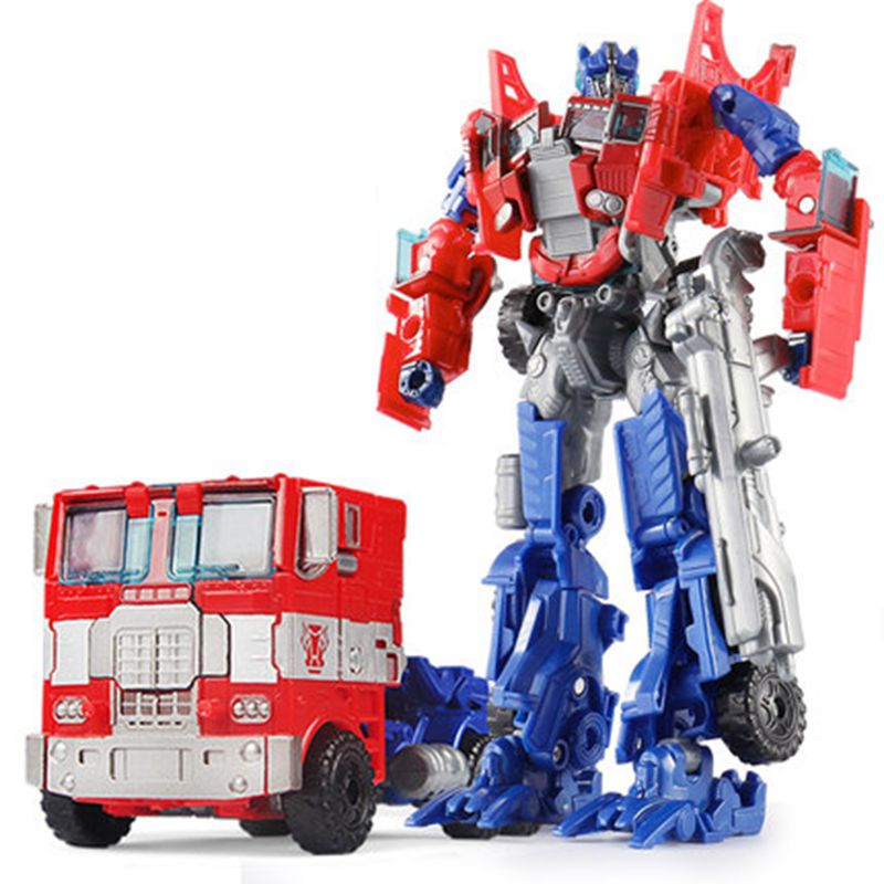 Original Transformation Cars Robots Toy Action Figure pvc Cars Toy Brinquedos Classic model Toy boys for gifts birthday juguetes dinosaur transformation plastic robot car action figure fighting vehicle with sound and led light toy model gifts for boy