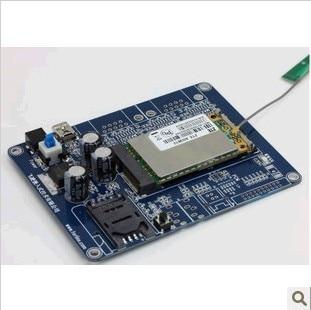 Free Shipping  3G module USB interface ok2440 ok6410 AD3812 development board waveblaster module midi interface board sound card wavetable