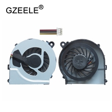 GZEELE new Laptop cpu cooling fan for HP Pavilion G7 G6 G4 C