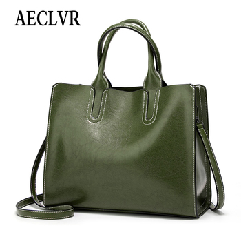 AECLVR tassen voor vrouwen 2018 Mode Vrouw Schoudertas Merk Luxe Handtassen Vrouwen Tassen Designer Hoge Kwaliteit bolsa feminina