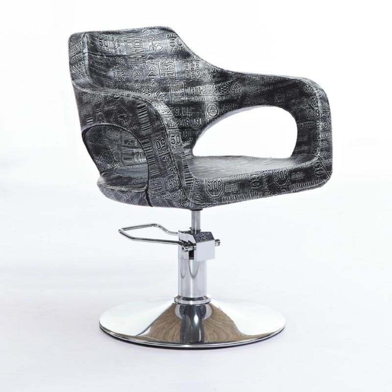 Friseurstuhl Massage Stuhl T-5011 Können Legte Können Lift Friseur Stuhl