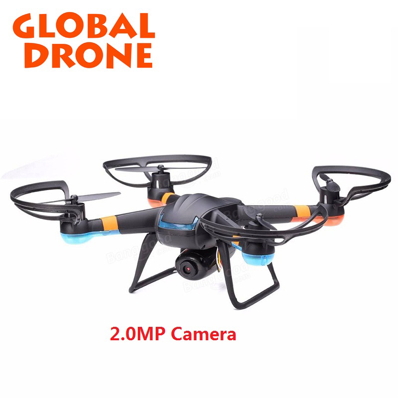 Original Global font b Drone b font GW007 1 rc quadcopter 2 4g remote control 6