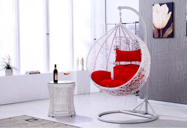 Awesome White Wicker Chair Indoor Pictures - Home Design Ideas ...
