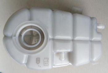 Zbiornik wyrównawczy zbiornik płynu chłodzącego na lata 2012 2014 AUDI A7 QUATTRO 4G0121403G w Zawory i części od Samochody i motocykle na