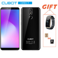 Cubot Power Helio P23 Octa Core 6GB RAM 128GB ROM 6000mAh Android 8.1 Dual 4G LTE 5.99 FHD+ Smartphone 16.0MP 6P lens Telephone