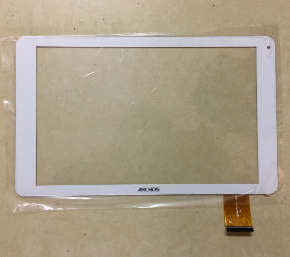 Witblue New touch screen For 10.1 Archos 101 Platinum 3G Tablet Touch panel Digitizer Glass Sensor Replacement Free Shipping witblue new for 10 1 qumo sirius 1002w tablet capacitive touch screen panel digitizer glass sensor replacement free shipping