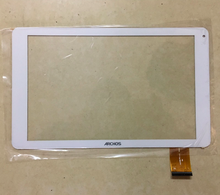 "Witblue New touch screen For 10.1"" Archos 101 Platinum 3G Tablet Touch panel Digitizer Glass Sensor Replacement Free Shipping(China)"